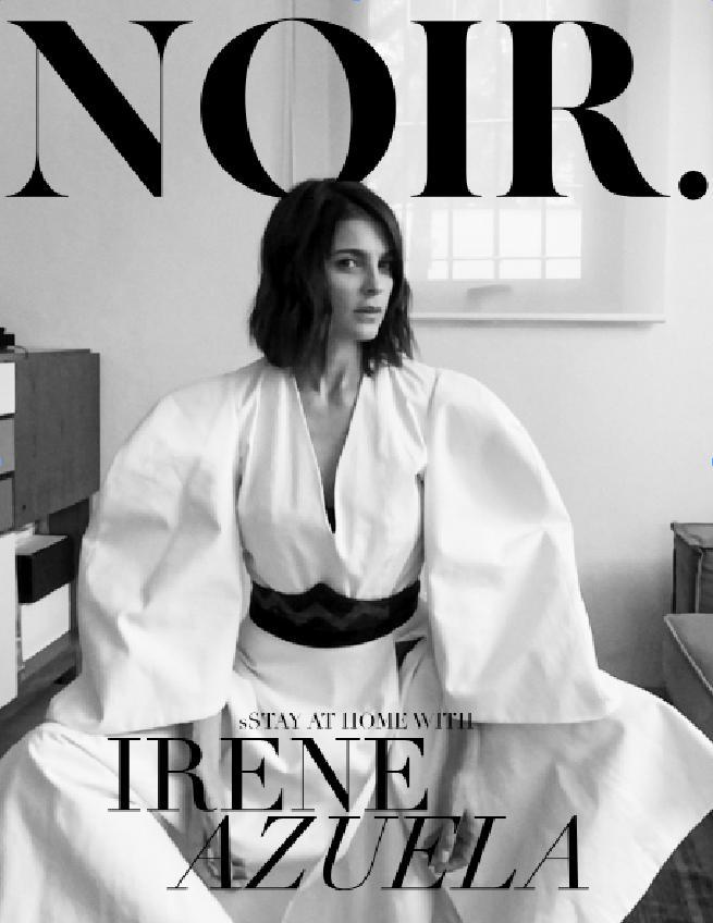 Portada Irene