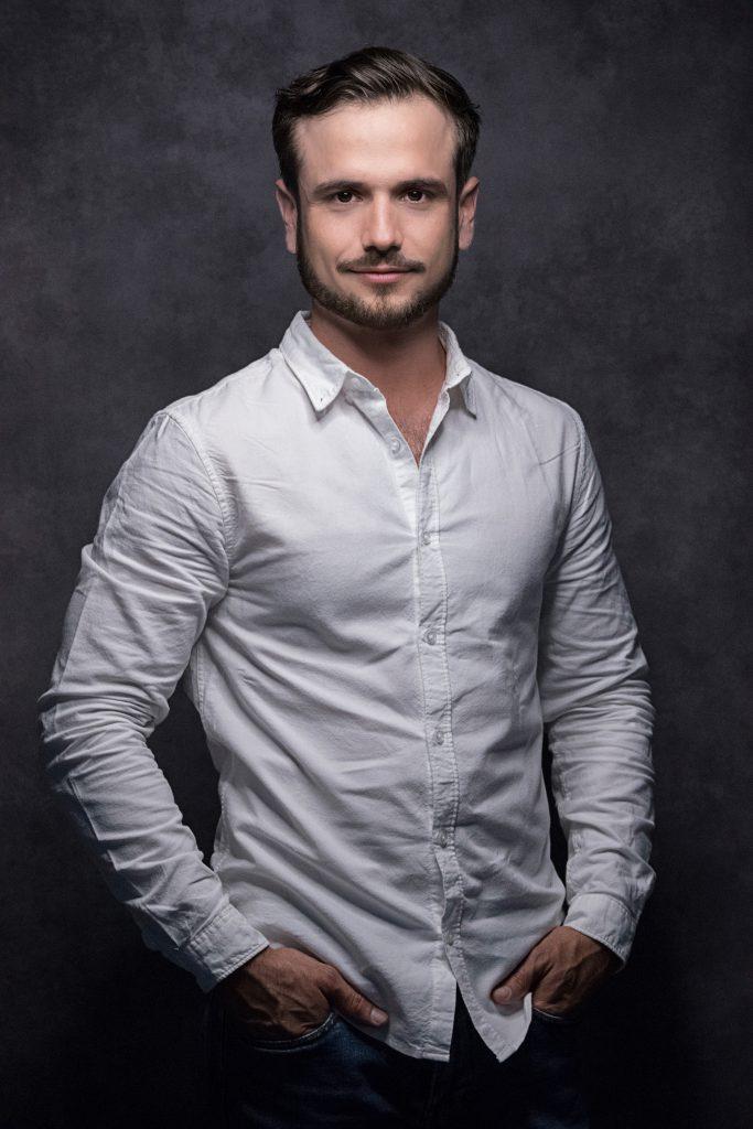 Javier Bauserman 3
