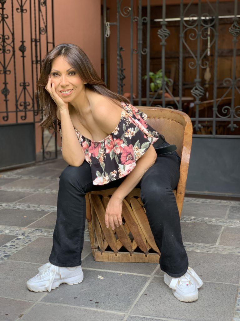 Amaranta Ruiz 2