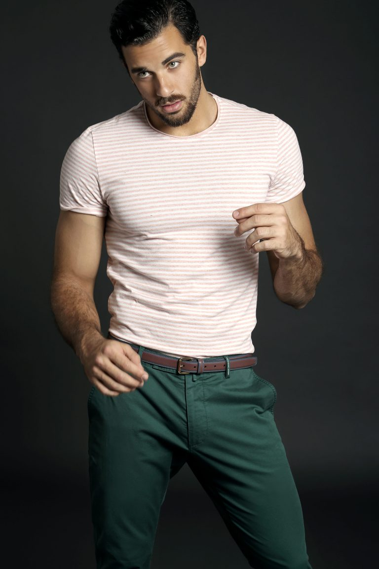 José Pablo Minor8