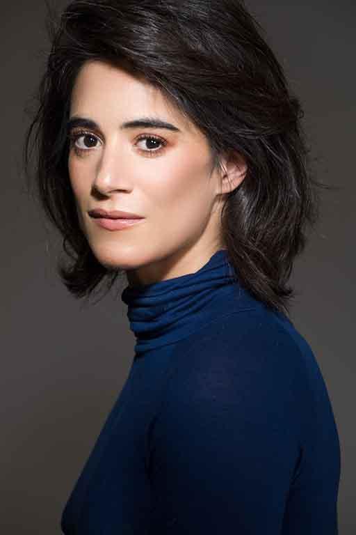 Tamara Vallarta Alberto Hidalgo